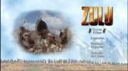 DVD ZULU - 1954