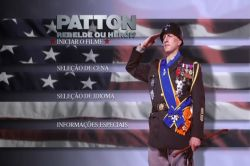 DVD PATTON - REBELDE OU HEROI - GEORGE C. SCOTT