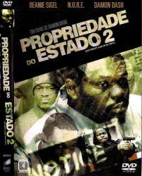 DVD PROPRIEDADE DE ESTADOS 2