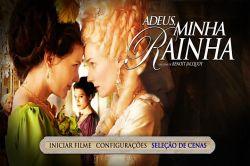 DVD ADEUS MINHA RAINHA - DIANE KRUGER
