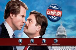 DVD OS CANDIDATOS - WILL FERRELL