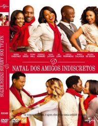 DVD O NATAL DOS AMIGOS INDISCRETOS