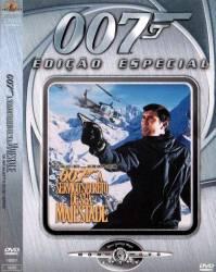 DVD 007 - A SERVIÇO SECRETO DE SUA MAJESTADE