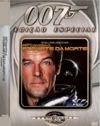 DVD 007 - CONTRA O FOGUETE DA MORTE