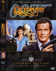 DVD 007 - CONTRA OCTOPUSSY