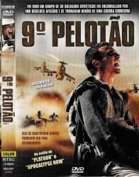 DVD 9º PELOTAO - GUERRA