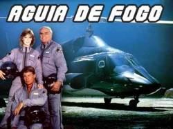 DVD AGUIA DE FOGO - 1º,2º,3º TEMP JUNTAS - 16 DVDs