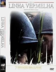 DVD ALEM DA LINHA VERMELHA - GUERRA