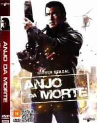 DVD ANJO DA MORTE - STEVEN SEAGAL