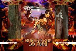 DVD GUERREIROS DO FOGO - ARNOLD SCHWARZENEGGER