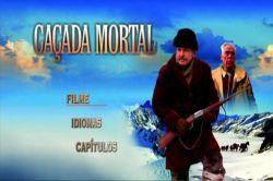 DVD CAÇADA MORTAL - CHARLES BRONSON