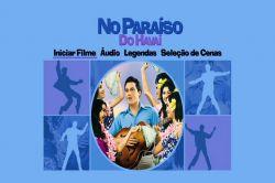 DVD ELVIS - NO PARAISO DO HAVAI