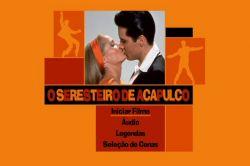 DVD ELVIS - O SERESTEIRO DE ACAPULCO