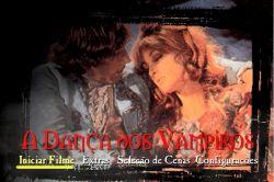 DVD A DANÇA DOS VAMPIROS - 1967