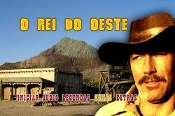 DVD O REI DO OESTE - RICHARD HARRISON