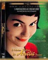 DVD O FABULOSO DESTINO DE AMELIE POULAIN