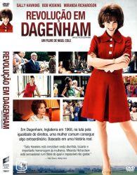 DVD REVOLUÇAO EM DAGENHAM