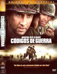 DVD CÓDIGOS DE GUERRA - GUERRA