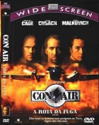 DVD CONAIR