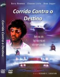 DVD CORRIDA CONTRA O DESTINO