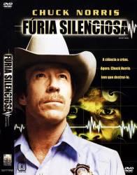 DVD FURIA SILENCIOSA - DUBLADO