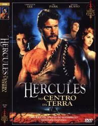 DVD HERCULES NO CENTRO DA TERRA