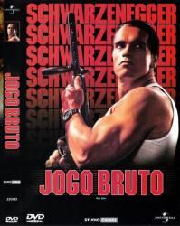 DVD JOGO BRUTO