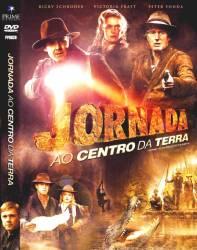 DVD JORNADA AO CENTRO DA TERRA