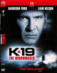 DVD K-19 - GUERRA
