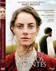 DVD O MORRO DOS VENTOS UIVANTES - KAYA SCODELARIO