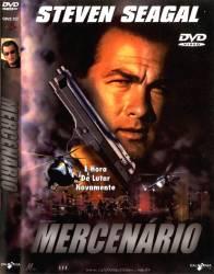 DVD MERCENÁRIO