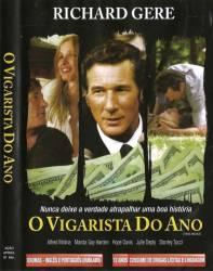 DVD O VIGARISTA DO ANO