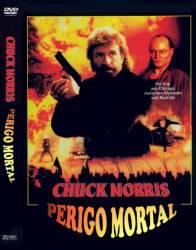 DVD PERIGO MORTAL