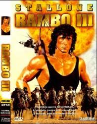 DVD RAMBO 3