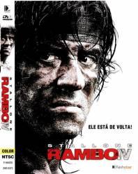 DVD RAMBO 4