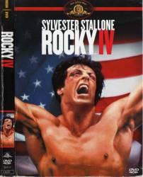 DVD ROCKY 4