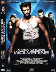 DVD X MEN - ORIGENS