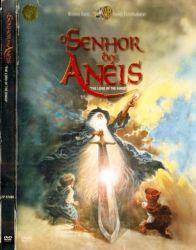 DVD O SENHOR DOS ANEIS - 1979