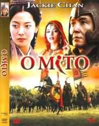 DVD O MITO - JACKIE CHAN