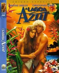 DVD A LAGOA AZUL