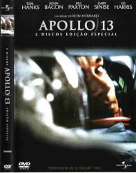 DVD APOLLO 13