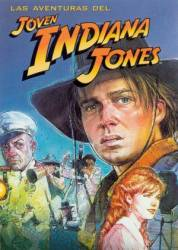 DVD AS AVENTURAS DO JOVEM INDIANA JONES - COMPLETO - 11 DVDs