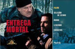 DVD ENTREGA MORTAL - GENE HACKMAN
