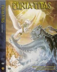 DVD FURIA DE TITAS - 1981
