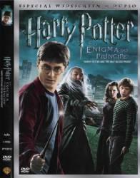 DVD HARRY POTTER - E O ENIGMA DO PRÍNCIPE
