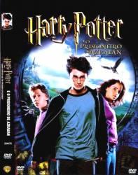 DVD HARRY POTTER - E O PRISIONEIRO DE AZKABAN