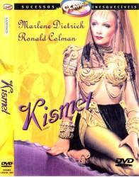 DVD KISMET - CLASSICO - 1944