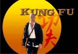 DVD KUNG FU - COMPLETO - 22 DVDs