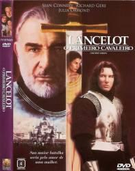 DVD LANCELOT - O PRIMEIRO CAVALEIRO