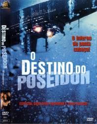 DVD O DESTINO DO POSEIDON - 1972